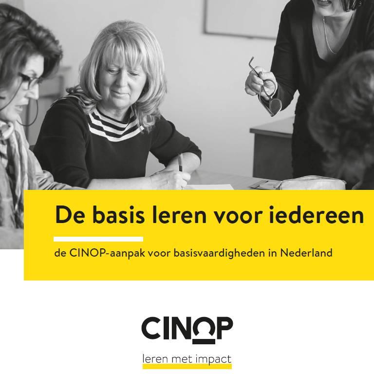 CINOP basisvaardigheden