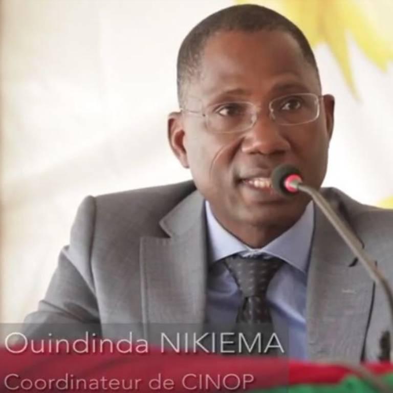 Ouindinda CINOP Mali