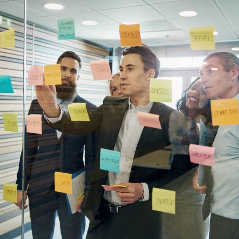 Teamwork cinop blog