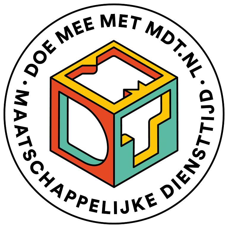 logo maatschappelijke diensttijd