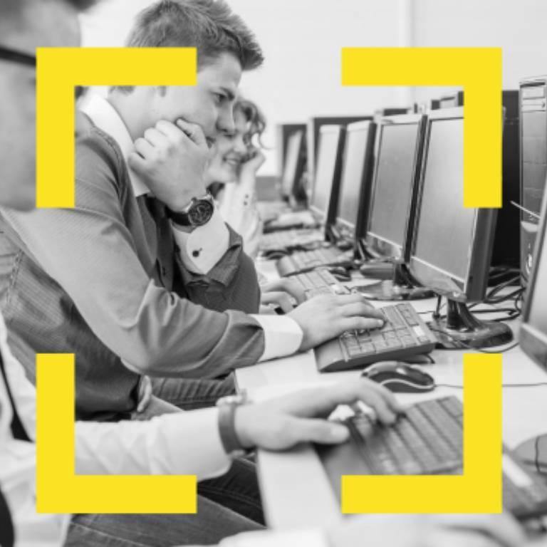 Flexpraktijk Fontys Hogeschool ICT