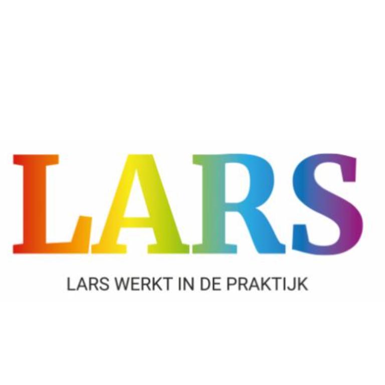 Lars werkt in de praktijk cinop